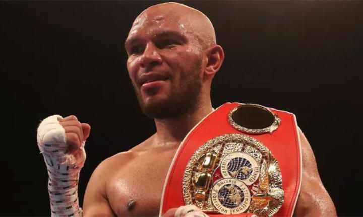 Inside Boxing Weekly(Special Edition)-Guest New IBF Super Middleweight Champion Caleb Truax