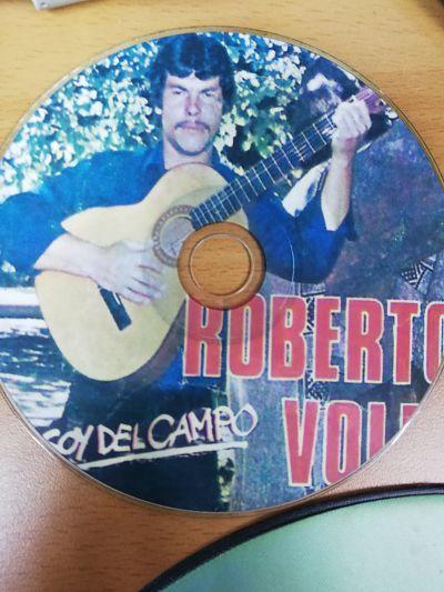 Roberto Volpi Pista 11 Soy del Campo