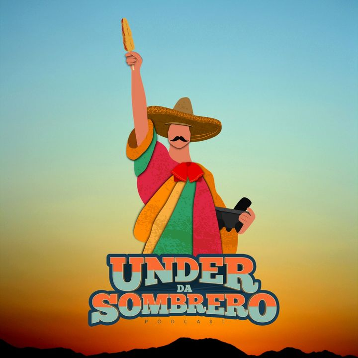 The Voices Behind UnderdaSombrero   Episode 1