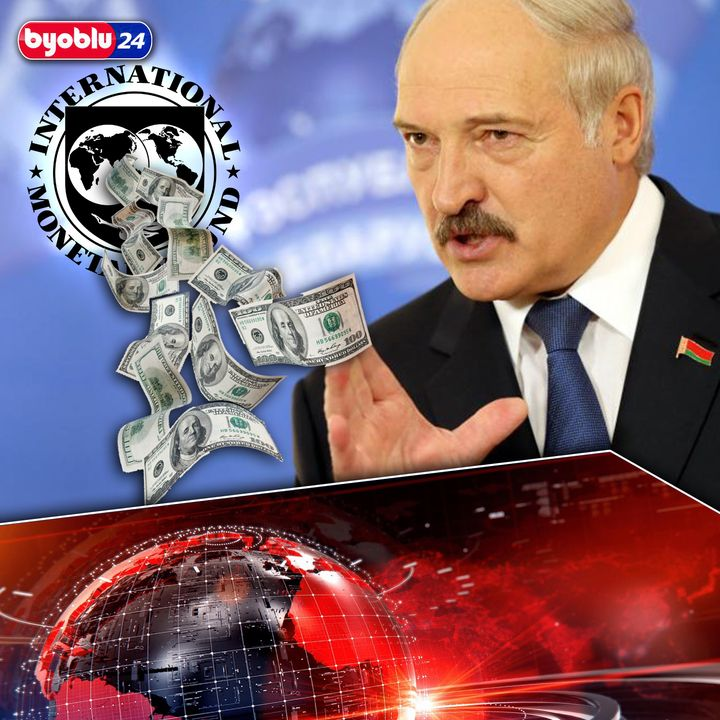 FMI alla Bielorussia: 940 milioni di dollari se fate come l'Italia