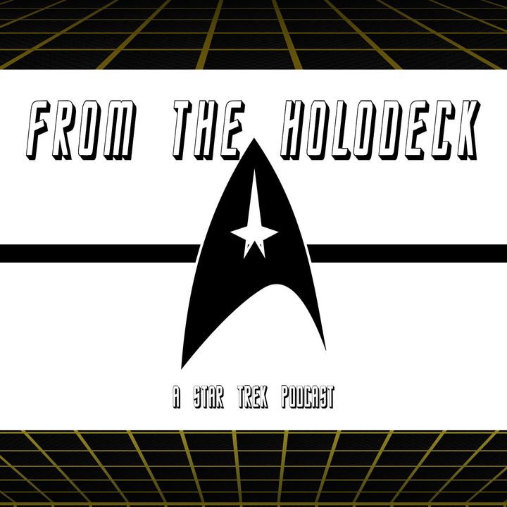 Star Trek: From the Holodeck
