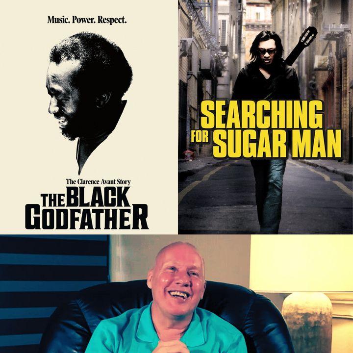 Taller de película «The Black Godfather y Buscando a Sugarman» Comentario con David Hoffmeister