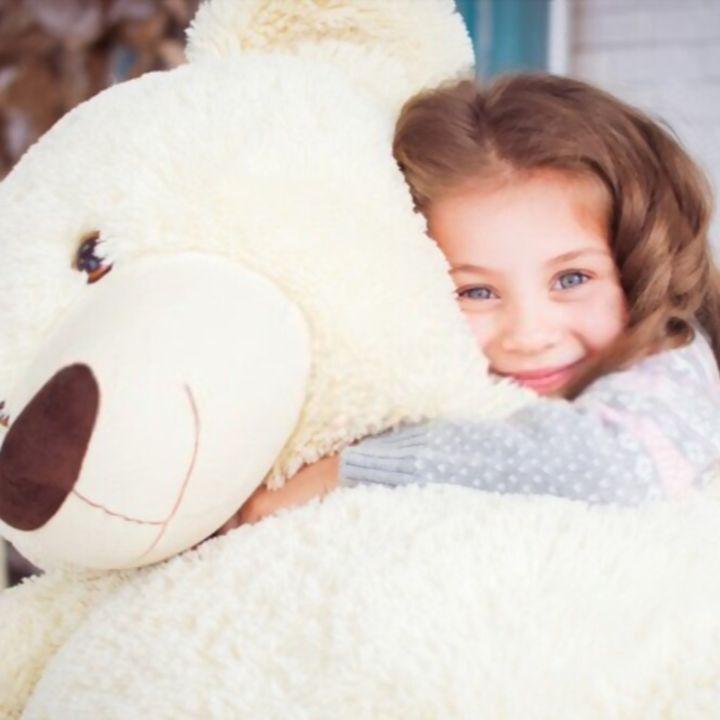 Best Teddy Bear Choosing Guide