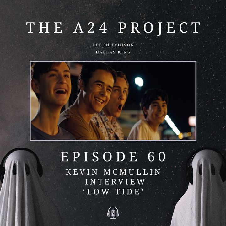 60 - Kevin 'Low Tide' McMullin Interview