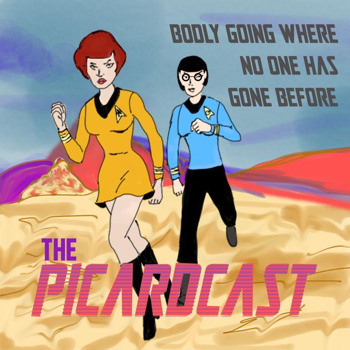"Personal Logs Episode 3 - Star Trek: Voyager ""Living Witness"""