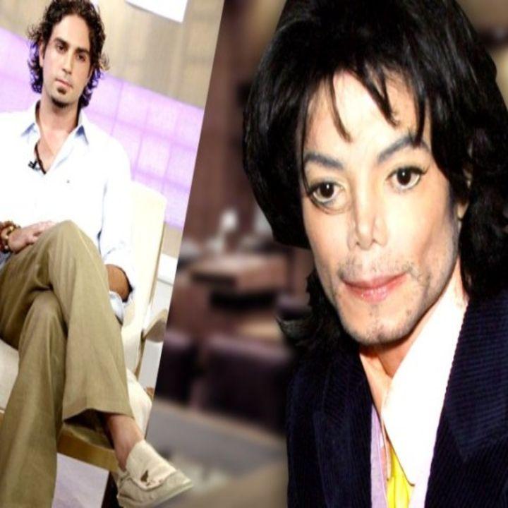 Michael Jackson Suffered From Penis Vitiligo : Pearl Jr (vs) Wade Robson