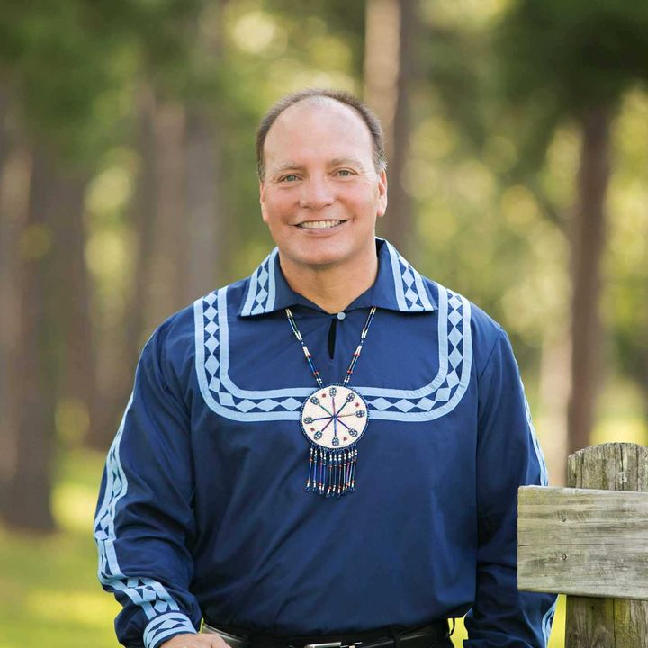 Gary Batton - Chief of The Choctaw Nation