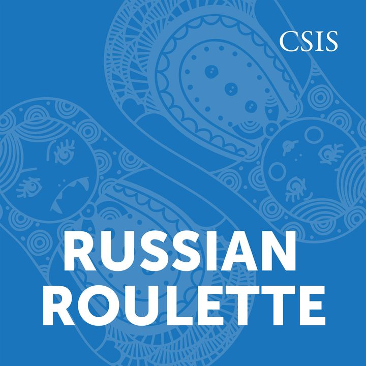Of Cold War Poland and Today's Hot Topics - Russian Roulette Episode 62