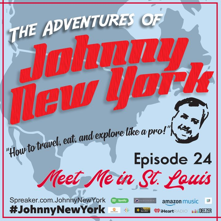 The Adventures of Johnny New York