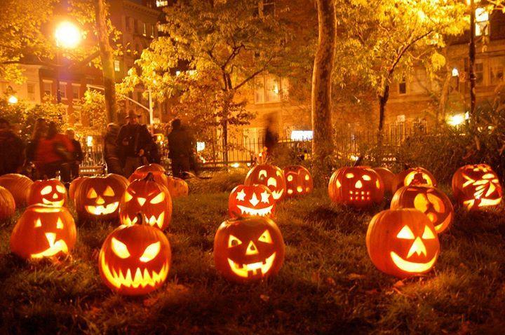 Halloween Season Kickoff: Spooky Questions w/ Kat!