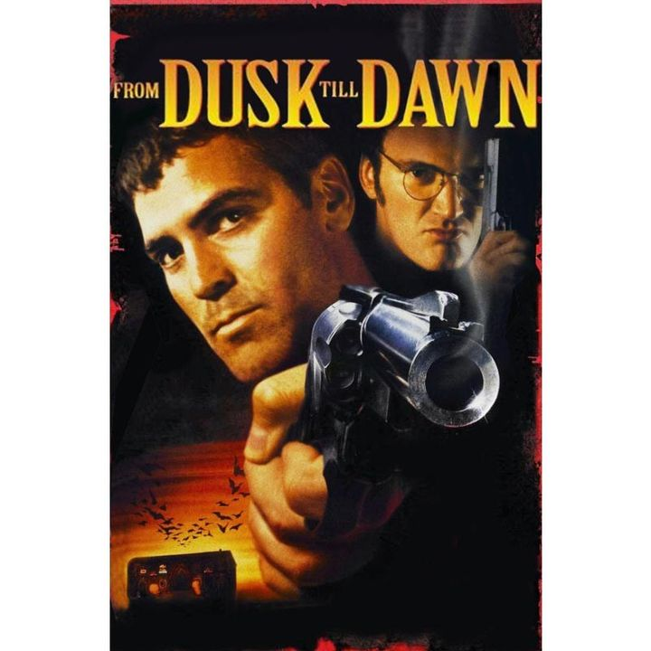 On Trial: Dusk Till Dawn (1996)