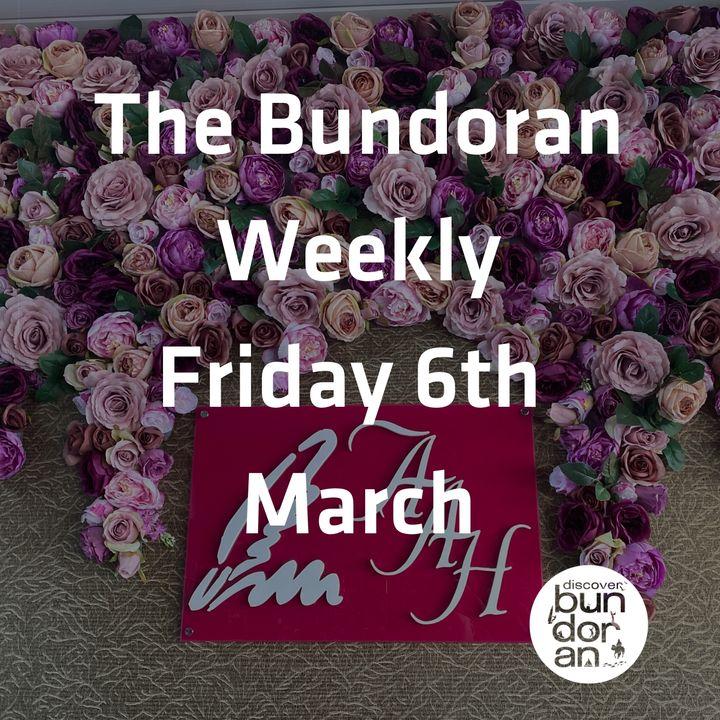 082 - The Bundoran Weekly - Friday 6th March 2020