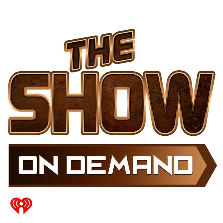 The Show Presents: Full Show On Demand 2.08.21