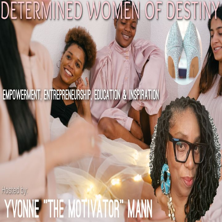 Determined Women of Destiny: Who Does Credit? She Does Credit