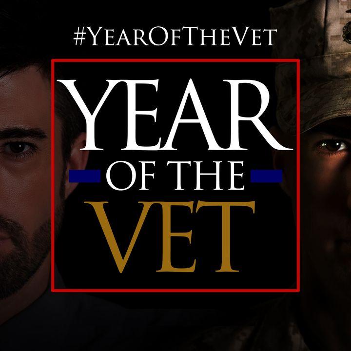 #YearOfTheVet