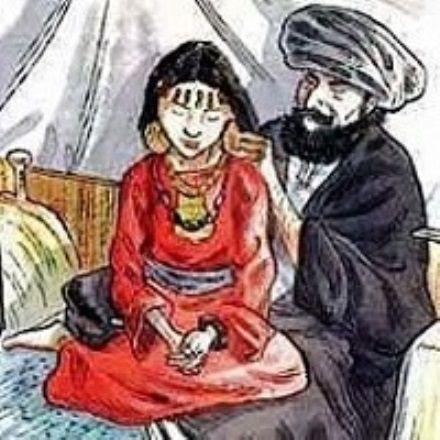 Da Silvia ad Aisha: il segreto di una conversione (forzata?)