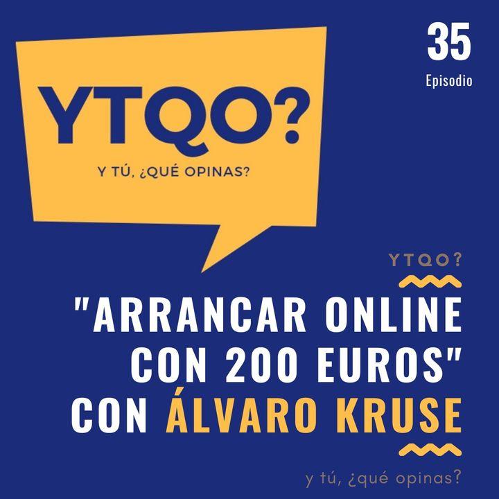 Arrancar un negocio online con 200€ y convertirlo en un negocio millonario.