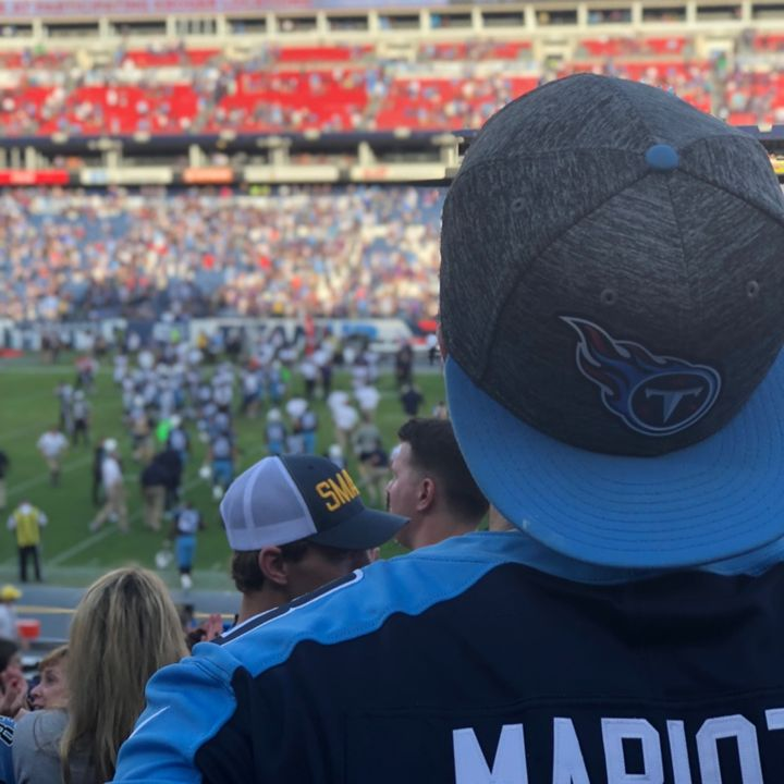 Uncut with Two Tone Rob...Tennessee Titans Podcast: Episode 1, Offseason catch up