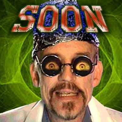 "Doctor I. M. Paranoid ""Soon"""