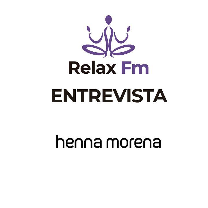 Entrevista a Sara Vivancos (Henna Morena)