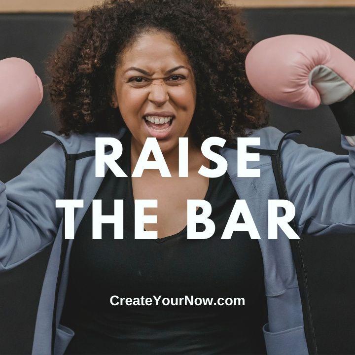 2435 Raise the Bar