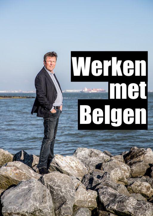 Een Belg, een Nederlander en een Duitser herstellen een kraan