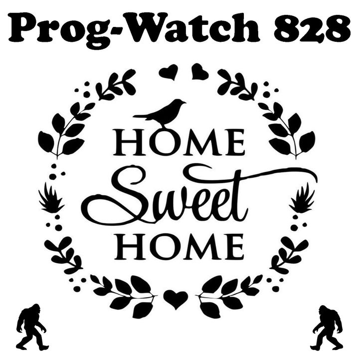 Episode 828 - Home Sweet Home
