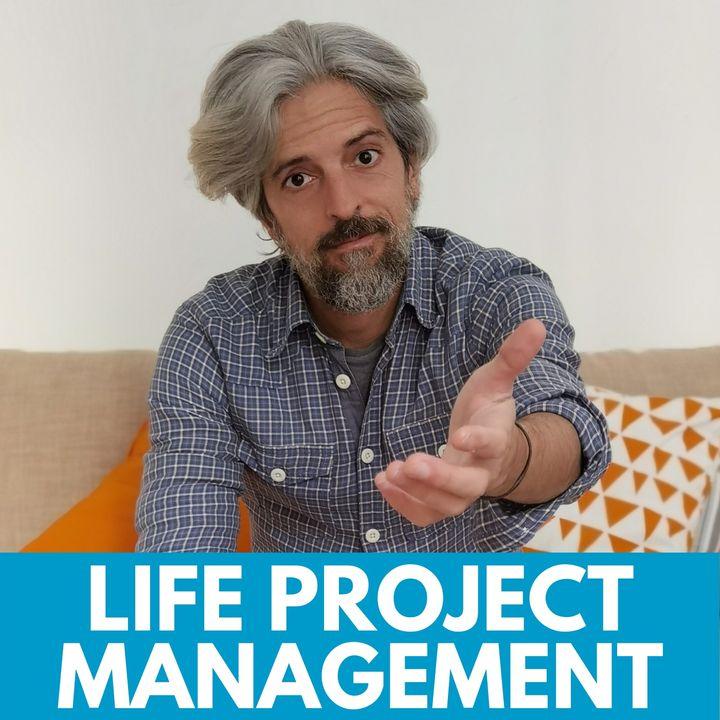 Life Project Management
