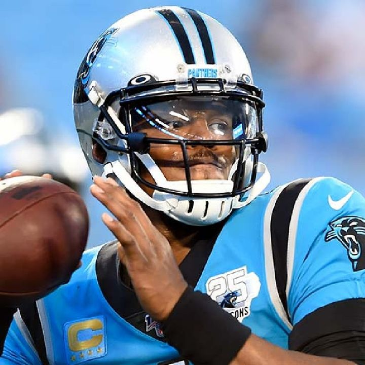 NYGs Should Get Cam Newton & Bring Back Odell But Mara Is An Asshole