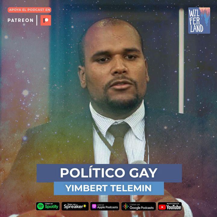 POLÍTICO GAY