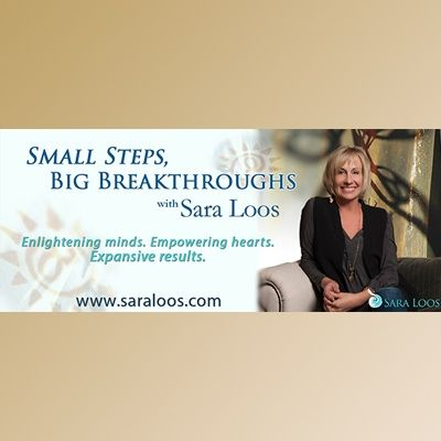 Small Steps, Big Breakthroughs