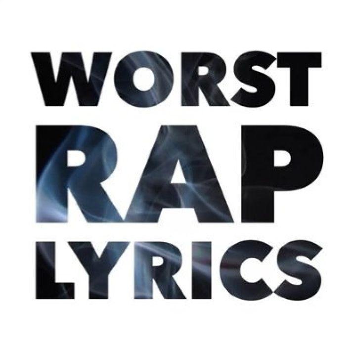 "Episode #80-""20 Rap Lyrics That Should Not Exist"""