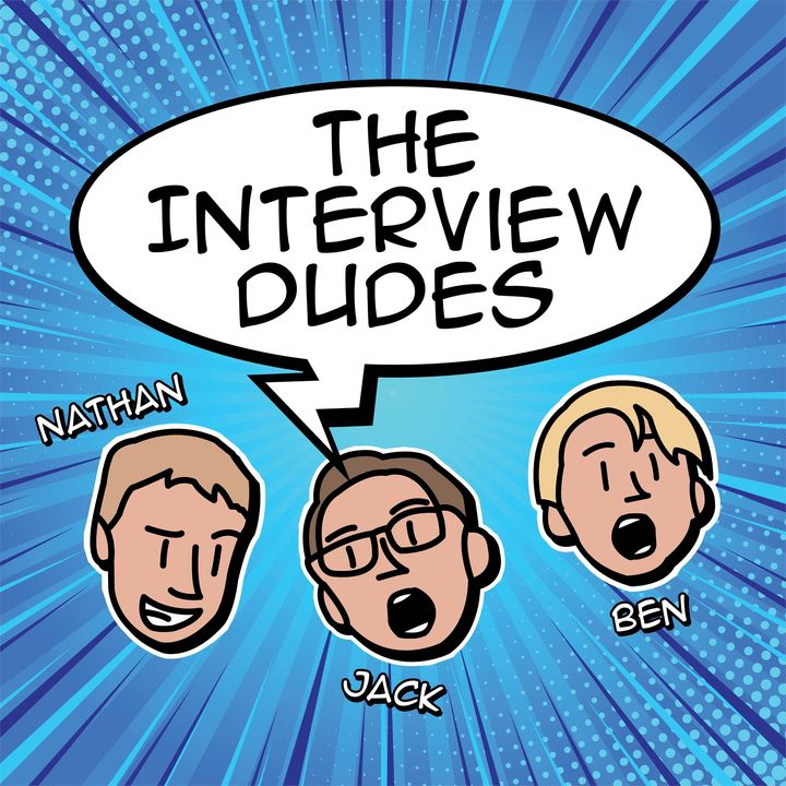 The Interview Dudes Radio Show