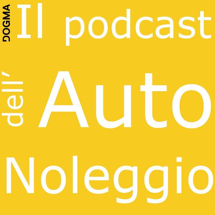 Il podcast dell'autonoleggio