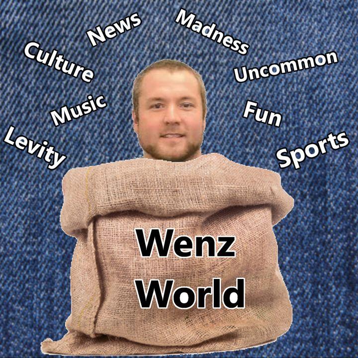 Wenz World Radio