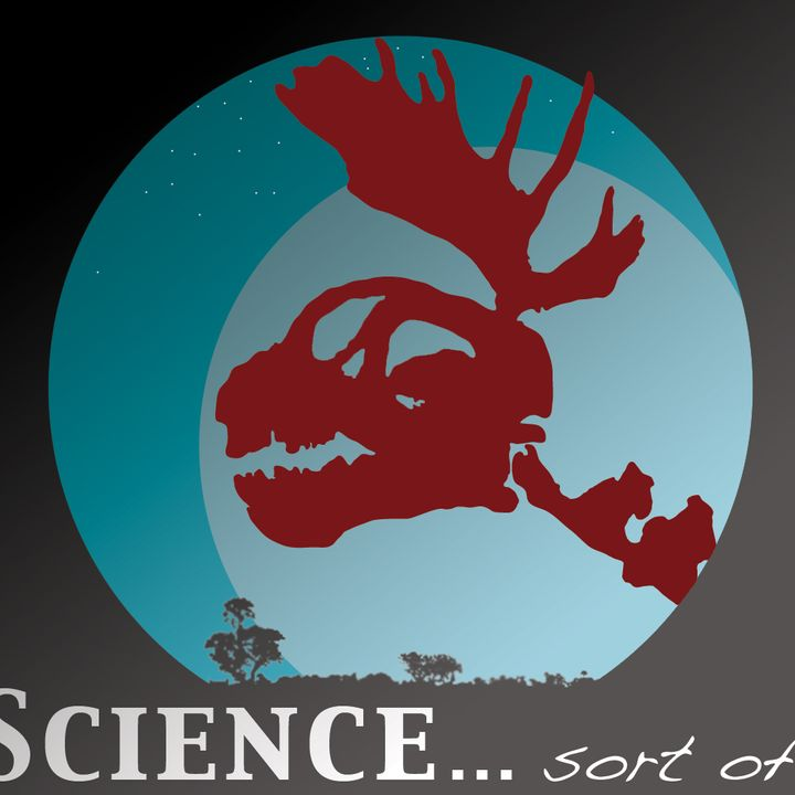 Ep 87: Science... sort of - Hox, Stock and Two Smoking Barrels