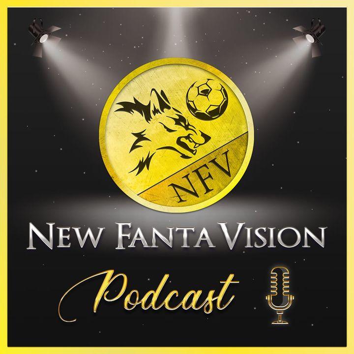 New Fanta Vision - Podcast