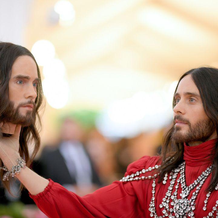 #castenaso Jared ha perso la testa