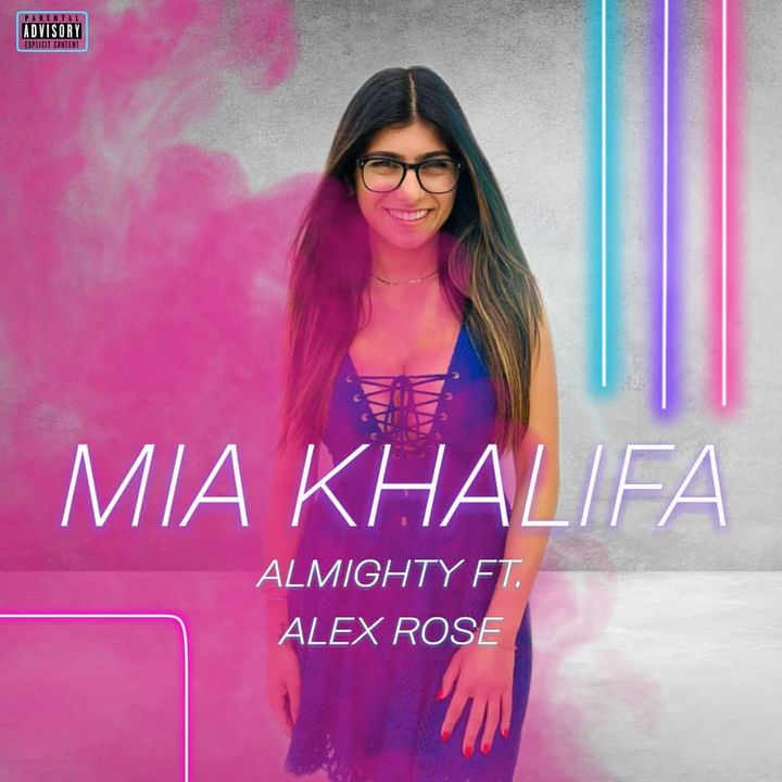Mia Khalifa (Version Original) - Almighty Ft. Alex Rose