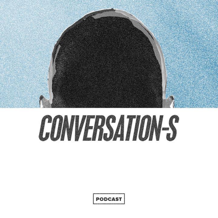 Conversation-s #2 - Avec Jean-Guillaume