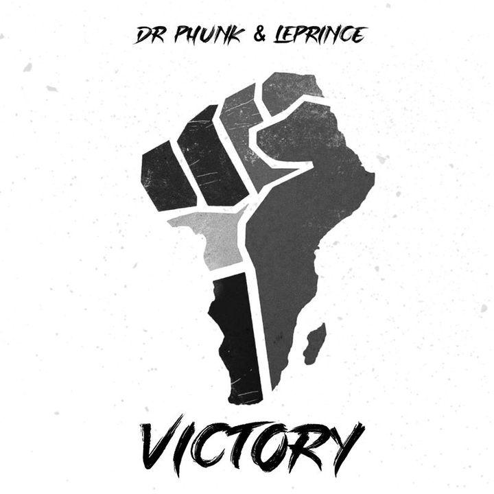Dr Phunk - Victory