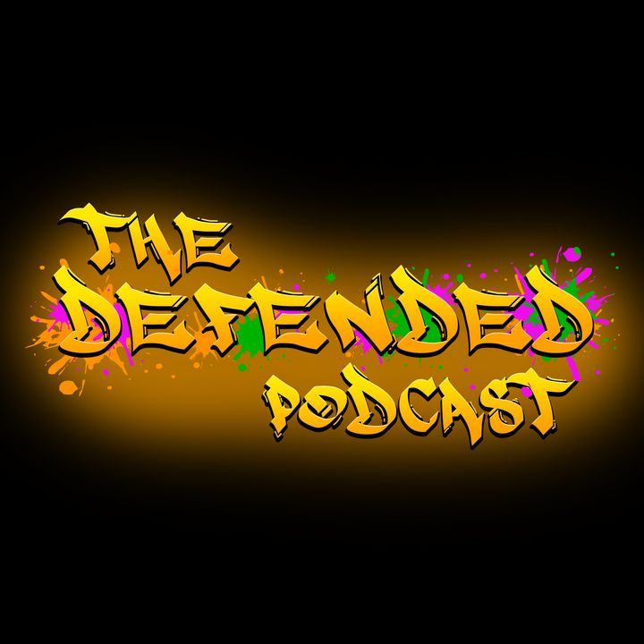 Defendedcast Ep 44 - How to Count Money