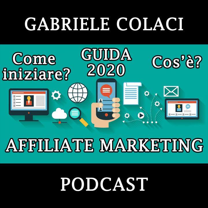 Affiliate Marketing Come Iniziare e Cos'è [SPIEGATO FACILE]