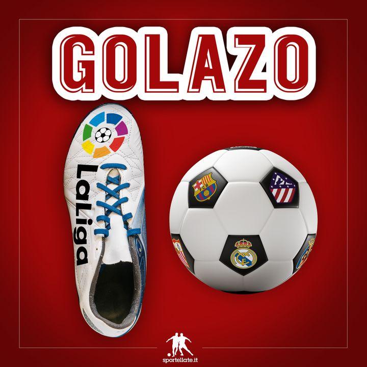 Golazo - La Liga in un Podcast
