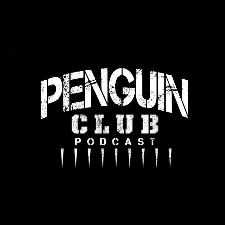Penguin Club Podcast 0018