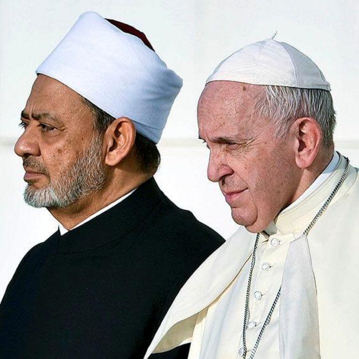 The Plain and Simple HIDDEN TRUTH About ISLAM! How the Catholics Created Islam!