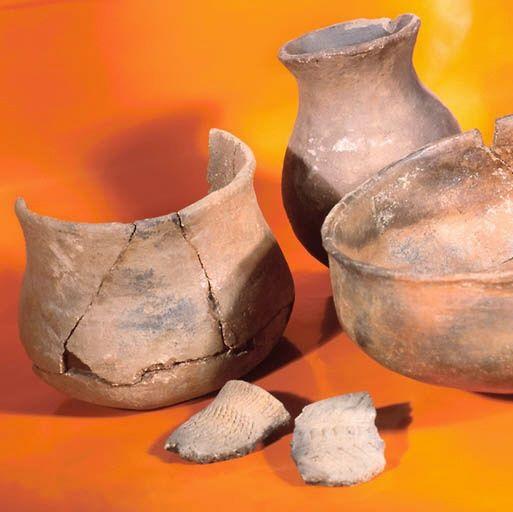 Arqueologia Biblica 2 de noviembre