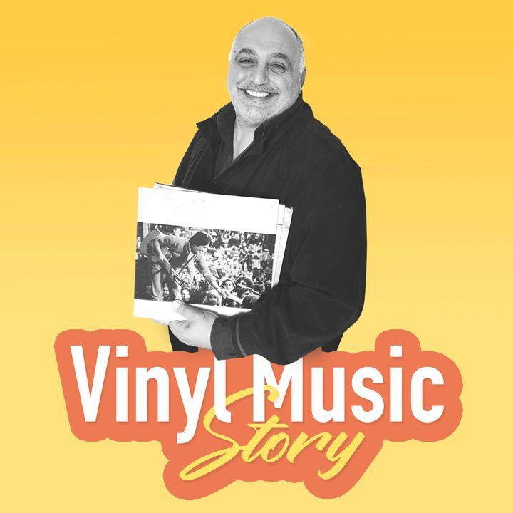 Vinyl Music Story #33