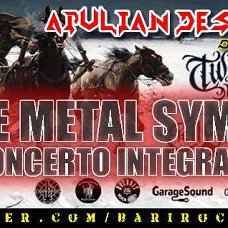 Apulian Destruction: Speciale Metal Symposium
