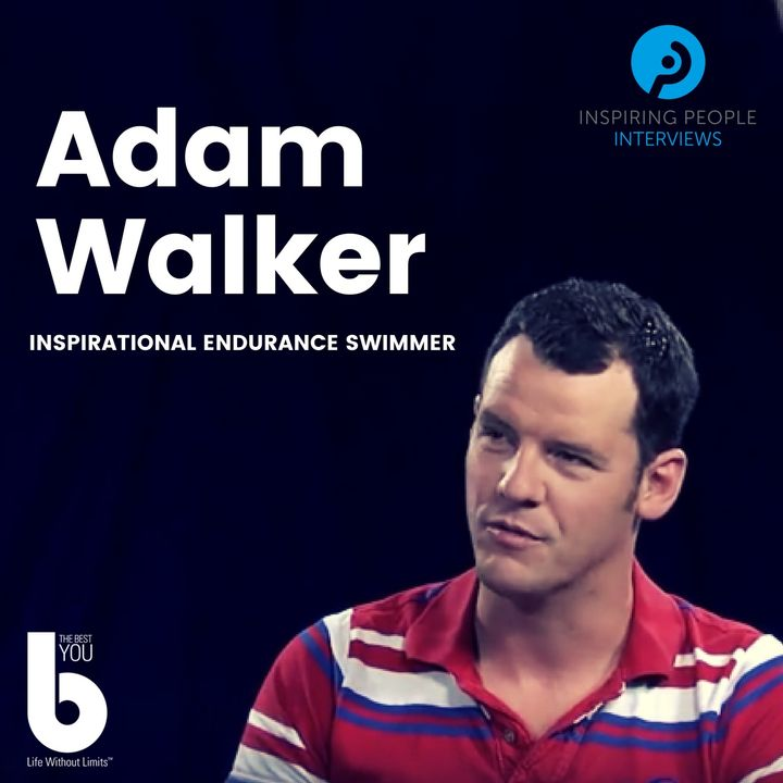 Episode #1: Adam Walker